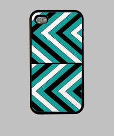 turquoise pattern 1