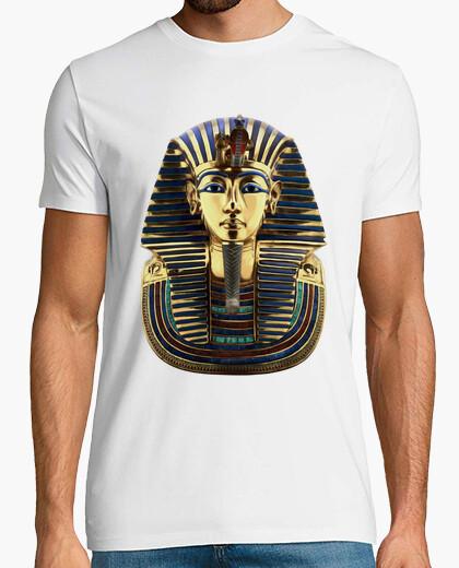 Camiseta Tutankamón