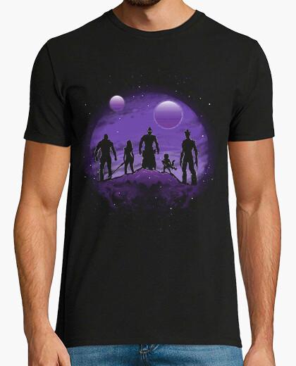 Tee-shirt tuteurs