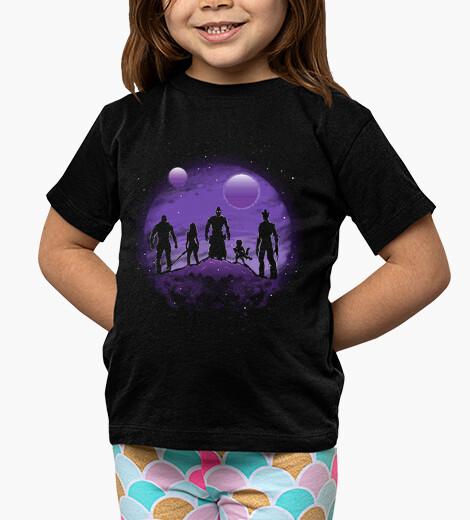 Vêtements enfant tuteurs