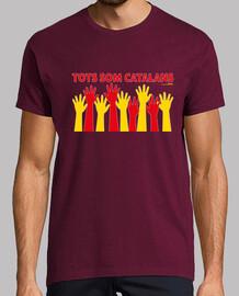 tutti i catalani