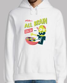 tutto il cervello