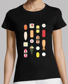 tutto il sushi