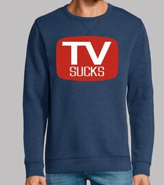 TV sucks