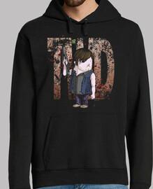 TWD: Daryl Dixon by Calvichi's [WEB]