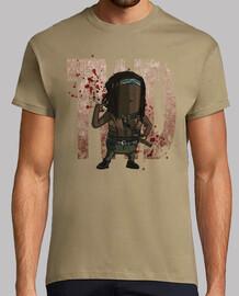 TWD: Michonne by Calvichi's [WEB]