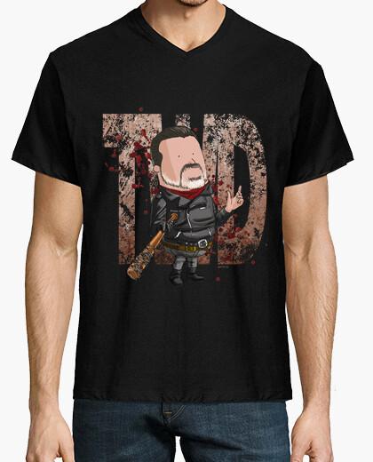 Camiseta TWD: Negan by Calvichi's [WEB]
