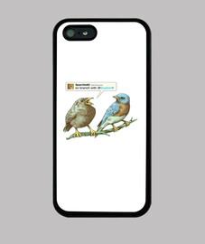 Tweet bird (Twitter)