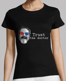 Twin Peaks - Trust the doctor