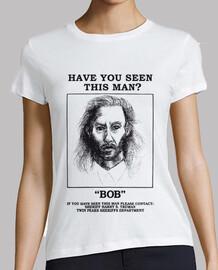 Twin Peaks Bob