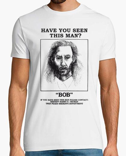 Tee-shirt Twin Peaks Bob