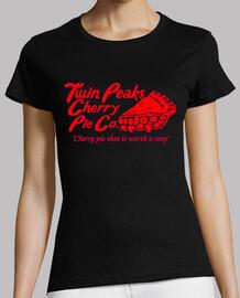 Twin peaks cherry pie.