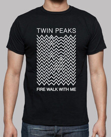 TWIN PEAKS DIVISION