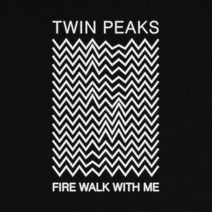 Tee-shirts TWIN PEAKS DIVISION