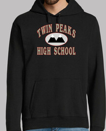 Twin Peaks High School
