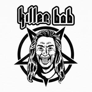 Camisetas TWIN PEAKS KILLER BOB