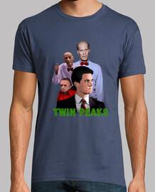 Twin Peaks Monsters