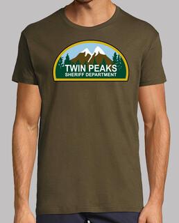 Twin Peaks sheriff