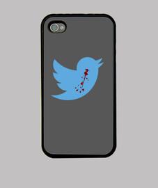 Twitter iPhone4
