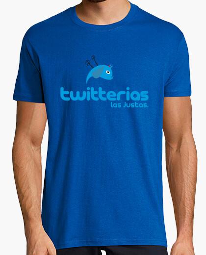 Twitterias fair t-shirt
