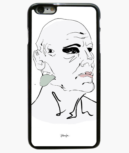 Funda iPhone 6 Plus / 6S Plus Two