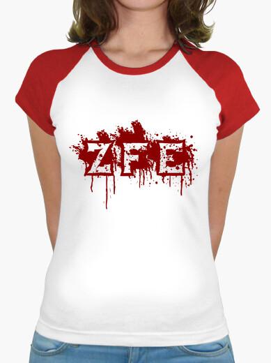 Two colors women shirt epz t-shirt