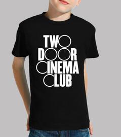 Two Door Cinema Club