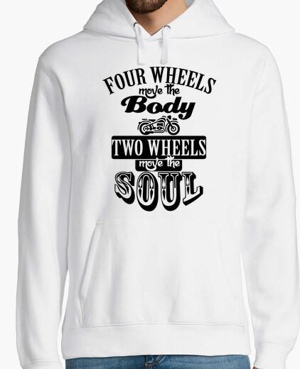Jersey Two wheels