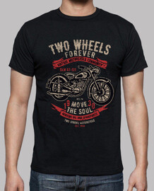 Two Wheels Forever 2