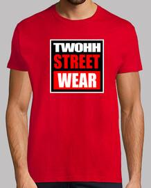 TWOHH Street Wear
