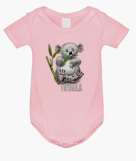 Tx koala children's clothes