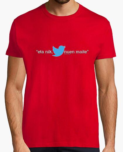 Camiseta Txoria Txori