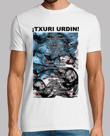 TXURI URDIN