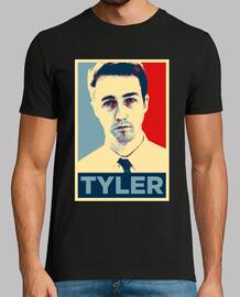 Tyler Durden - El club de la lucha