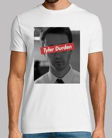 Tyler Durden (El club de la lucha)