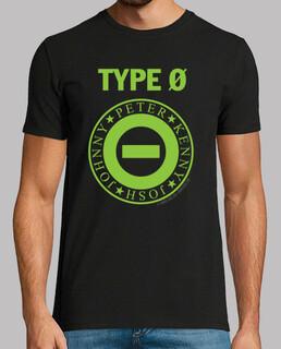 Type Ø