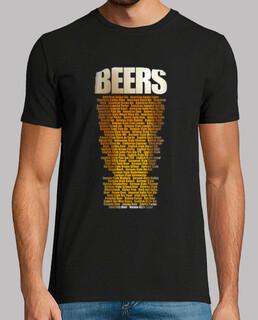 types de bière