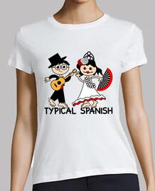 typique espagnol