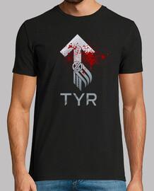 TYR Vikings (Hombre)