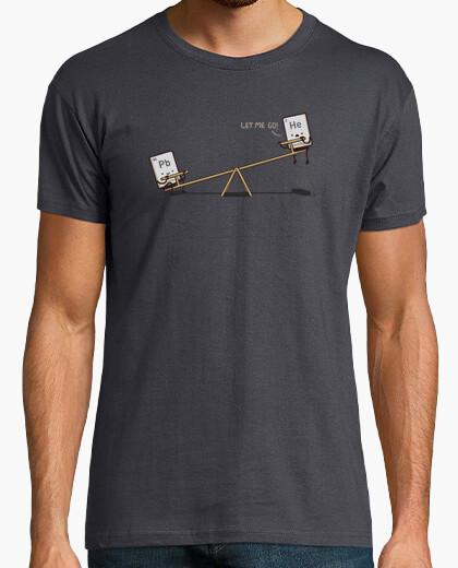 Tee-shirt tyran