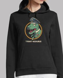 tyran-nosaurus