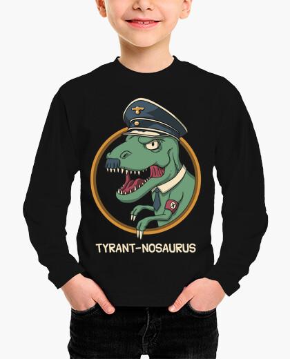 Vêtements enfant tyran-nosaurus
