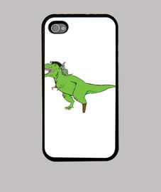 tyrannosaurus arrrrex