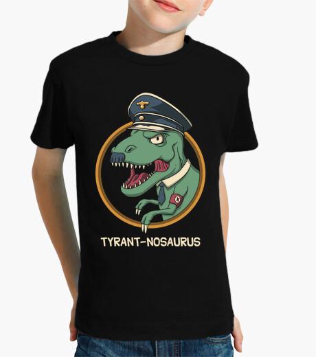 Ropa infantil tyrant-nosaurus