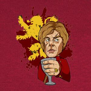 Camisetas Tyrion