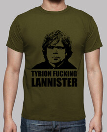 Tyrion fucking Lannister