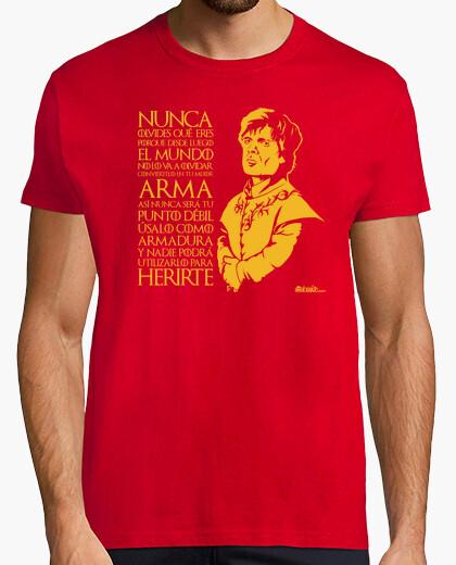 Camiseta Tyrion (Juego de Tronos)