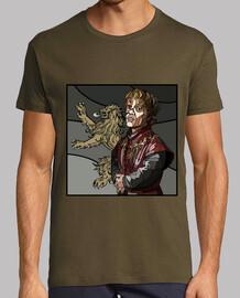 Tyrion Lannister - MorganaArt