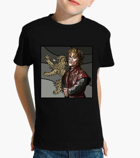 Tyrion lannister - morganaart children's clothes