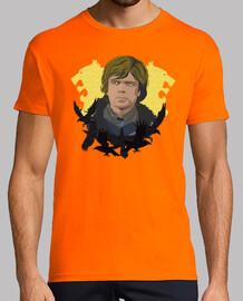 Tyrion, porque yo lo valgo